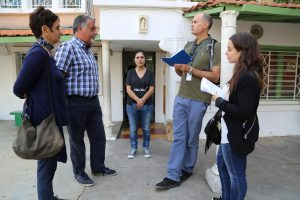 UNHCR at FAID